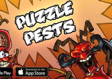 Puzzle Pests