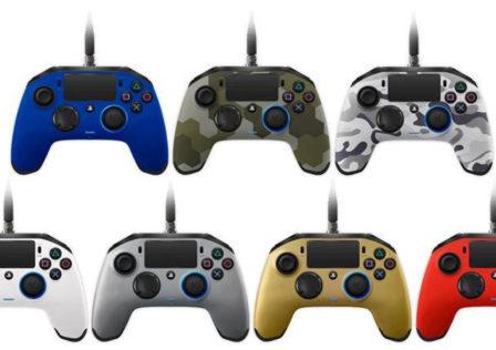 Revolution Pro Controller Coloured Edition