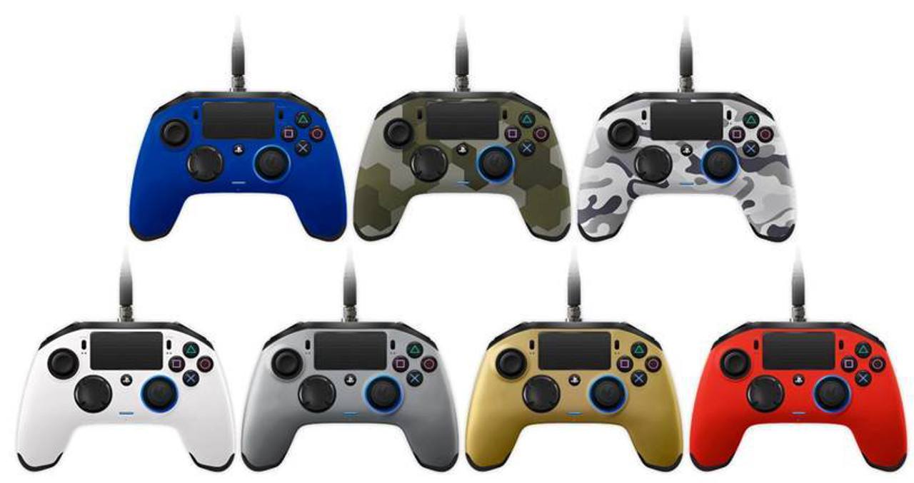 Revolution Pro Controller Coloured Edition