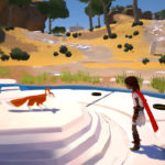 RiME - August Switch Screenshot 02