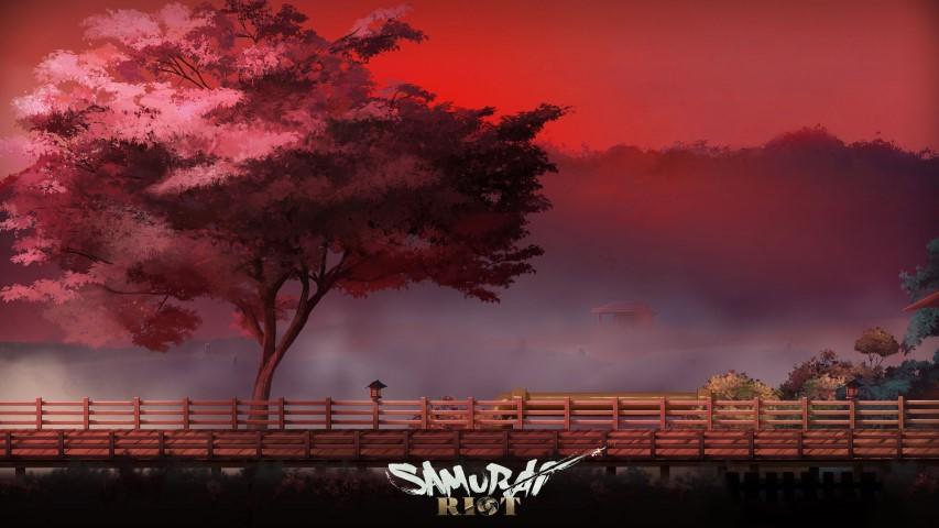 Samurai Riot (3)