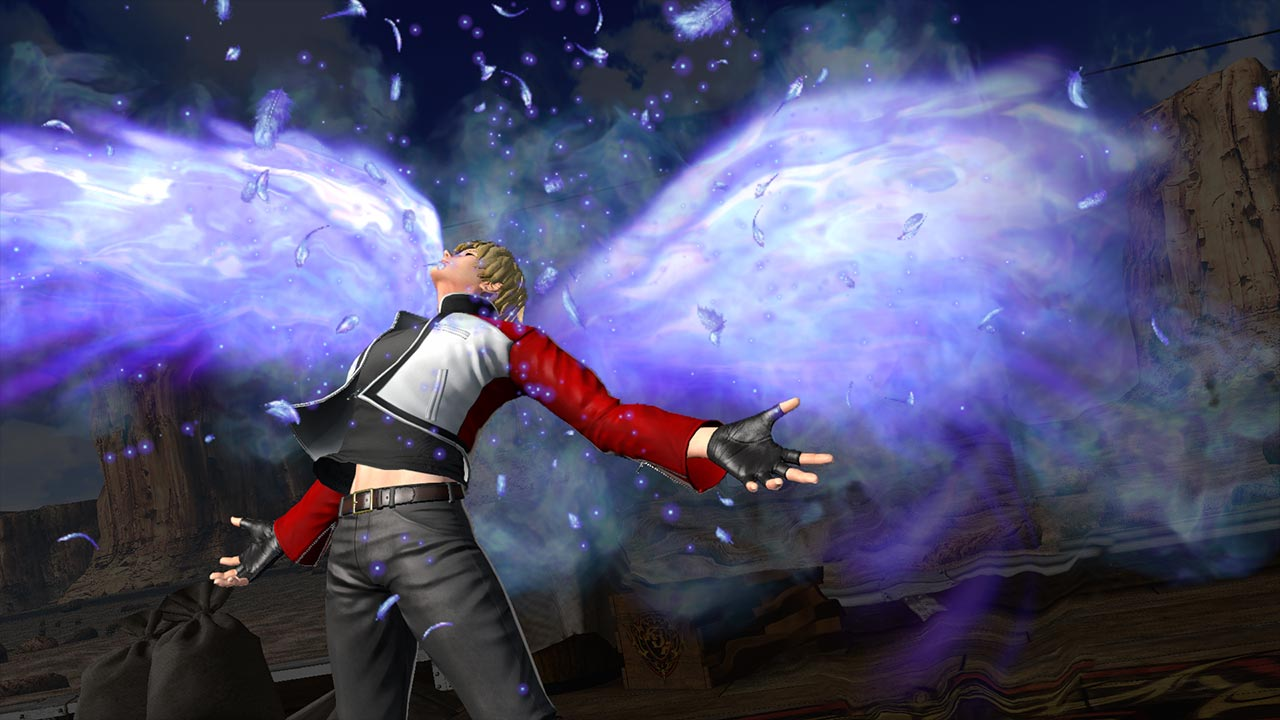 THE KING OF FIGHTERS XIV Special Anniversary Edition B