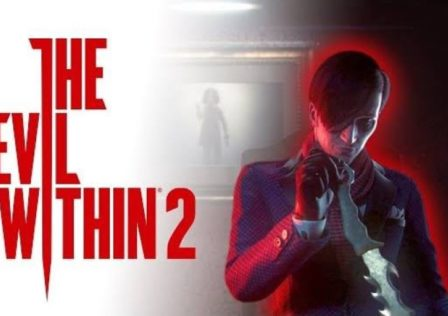 The Evil Within 2 deady photographer