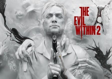 The Evil Within 2 header