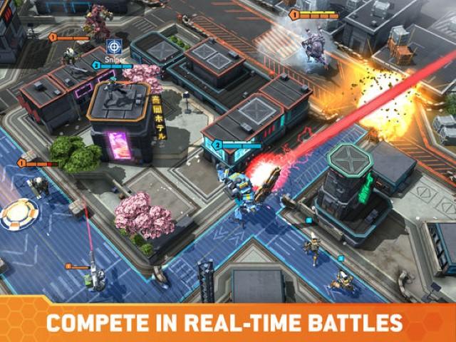 Titanfall Assault A