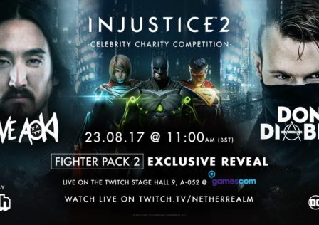 WB_Injustice2_Celebrity_FBBanner_Gamescom_UK