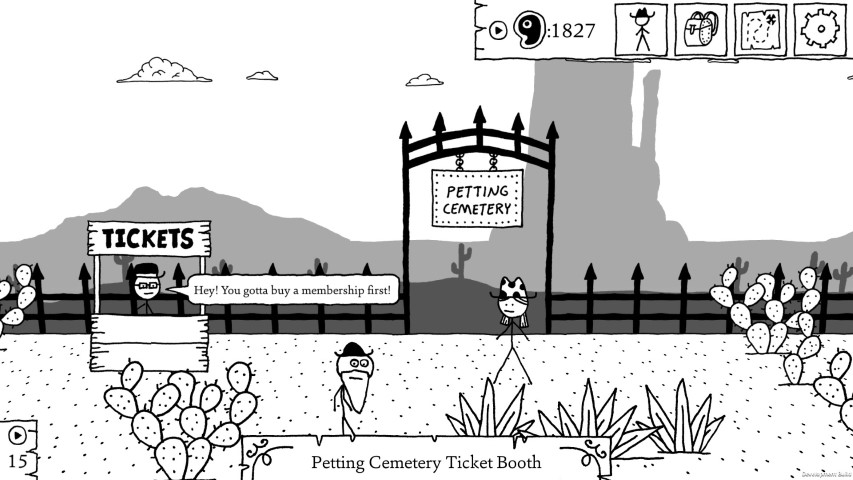 West of Loathing B