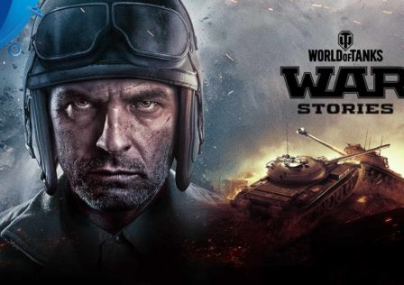 World of Tanks Stories