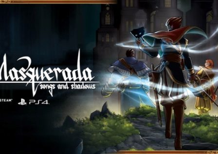 masquerada