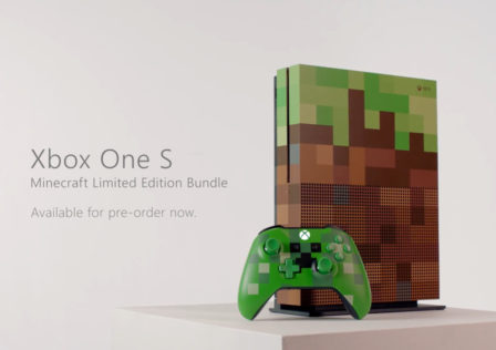minecraft-console-bundle