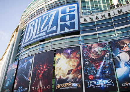 BlizzCon-Tickets