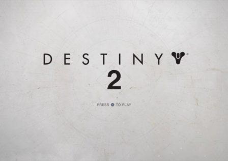 Destiny 2 ost
