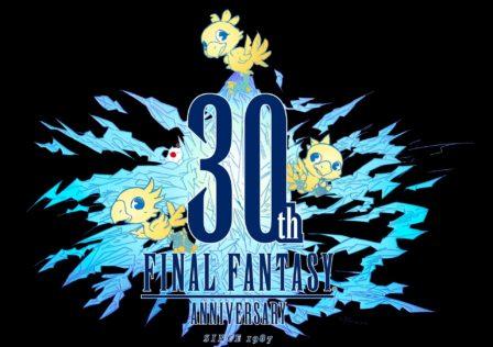 FF30th_logo
