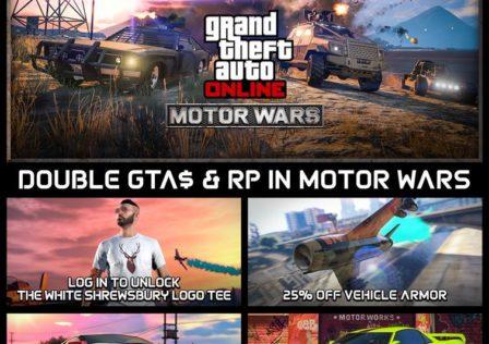GTA Online 060917