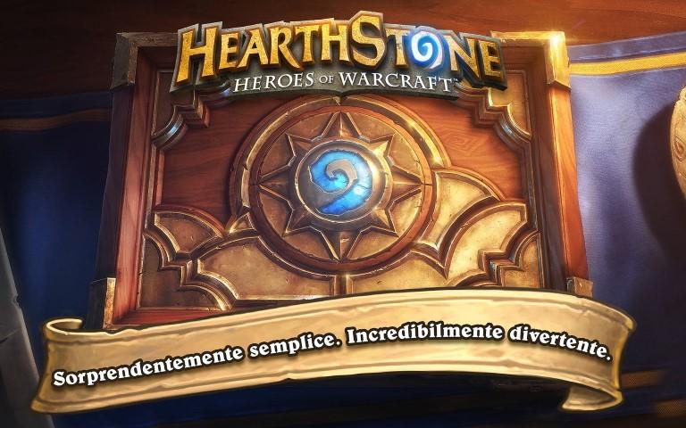 Hearthstone 180917