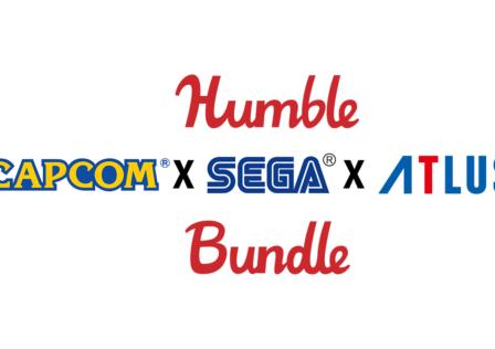 Humble Tri-Publisher Bundle
