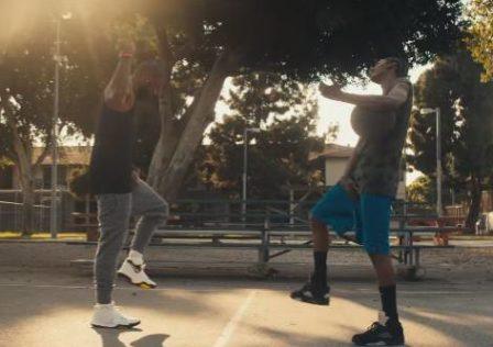NBA 2K18 Handshakes