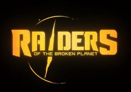 Raiders of the Broken Planet 4