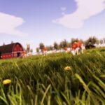 Real Farm_Screenshot_Cow Field 1