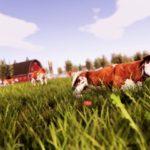 Real Farm_Screenshot_Cow Field 2