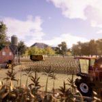 Real Farm_Screenshot_Sunny Farm