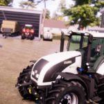 Real Farm_Screenshot_Tractor 1