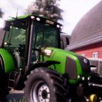Real Farm_Screenshot_Tractor 3
