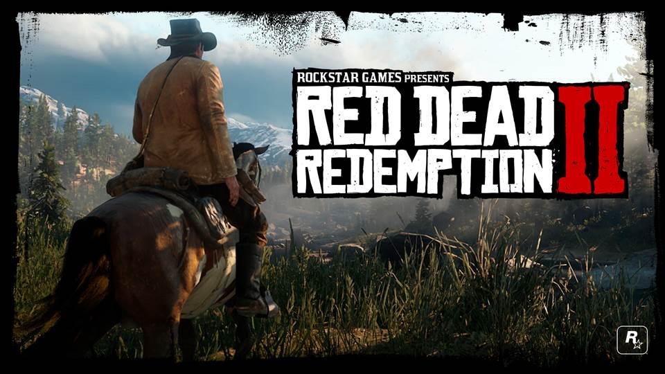 Red Dead Redemption 2 secondo trailer