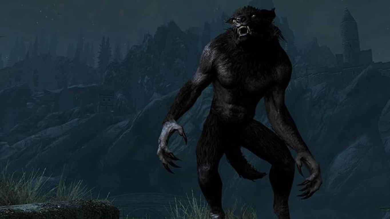 Skyrim_Survival_Werewolf