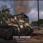 Steel Division (2)