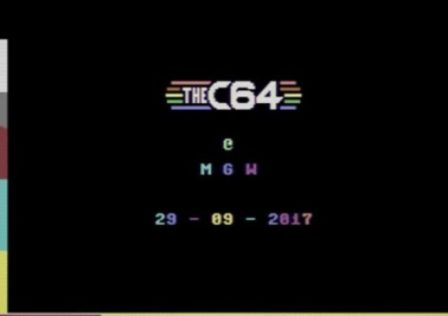 THEC64iscoming