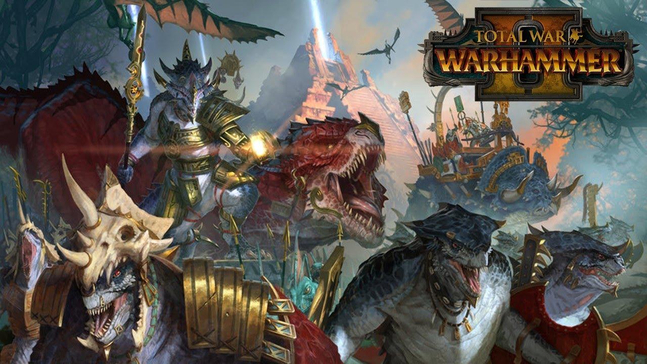 Total War: Warhammer II Archives - cellicomsoft