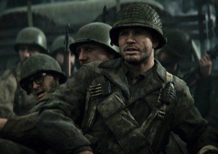 WWII_trailer ufficiale Campagna