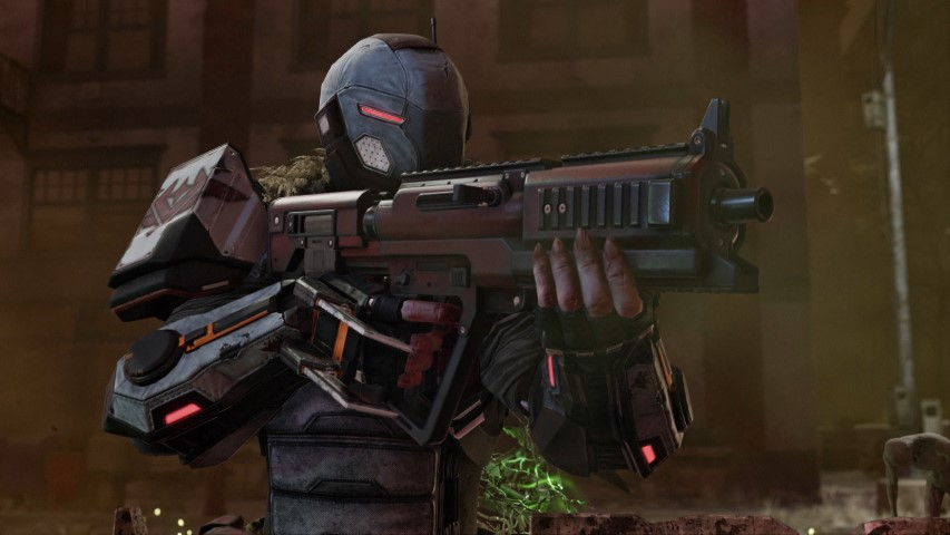 XCOM 2 War of Chosen C