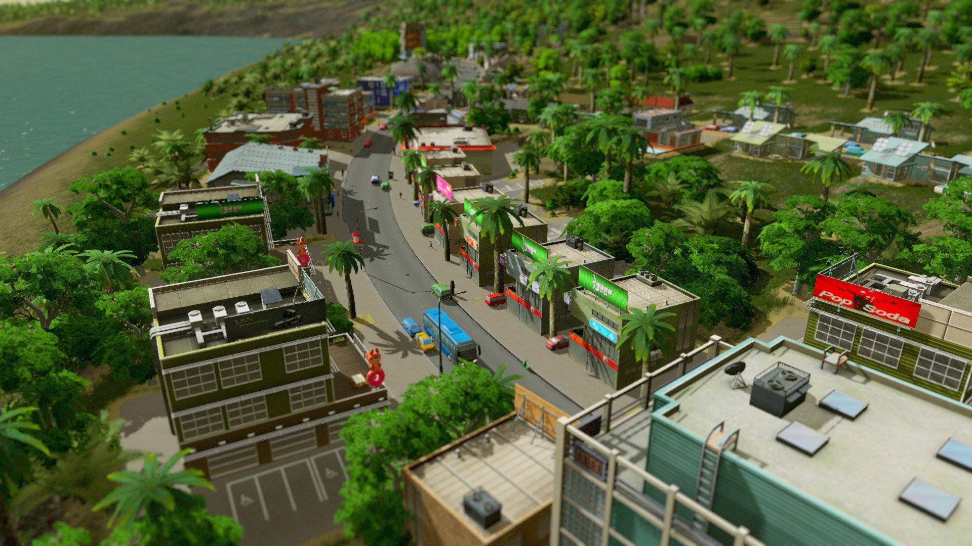 Cities Skylines Ps4 Erweiterungen