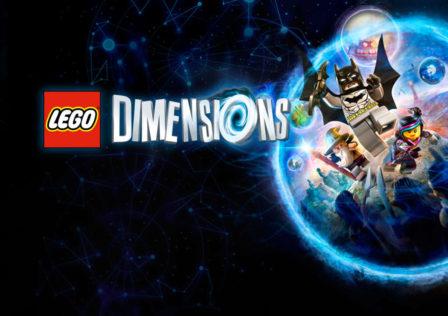 lego-dimenshions