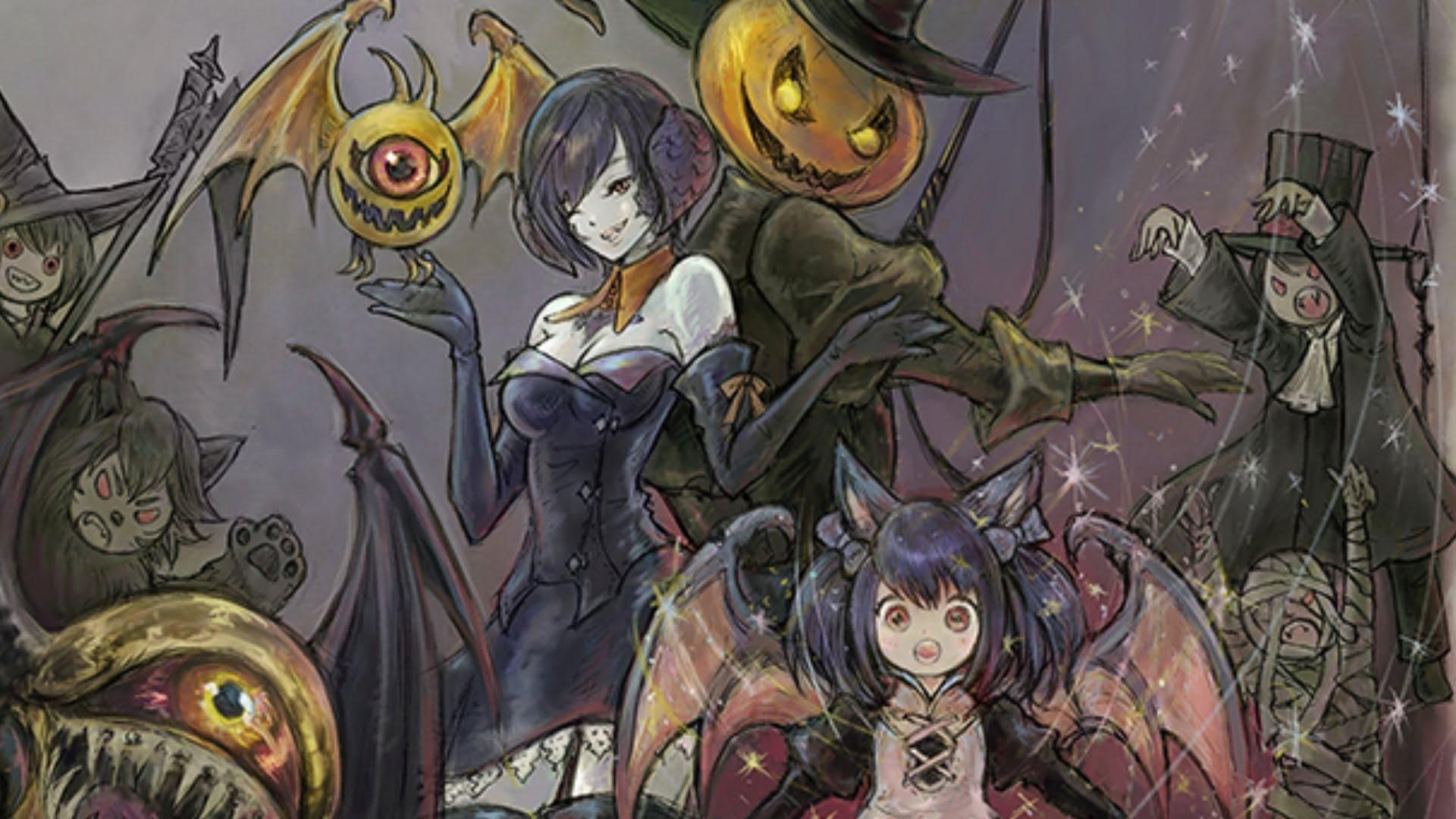 All Saint's Wake torna in Final Fantasy XIV