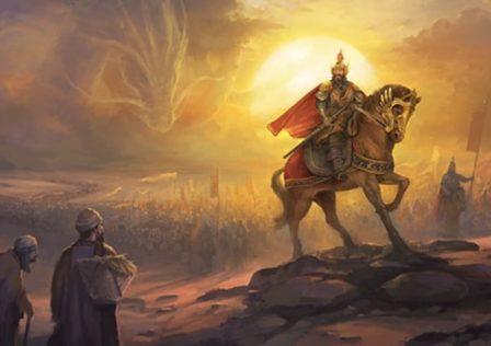 Crusader Kings II (4)