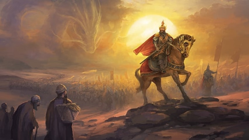 Crusader Kings II (4)
