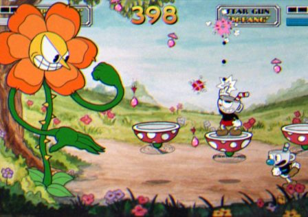 Cuphead-Screenshot-Flower