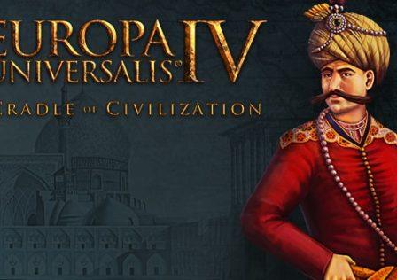 Europa Universalis IV (4)