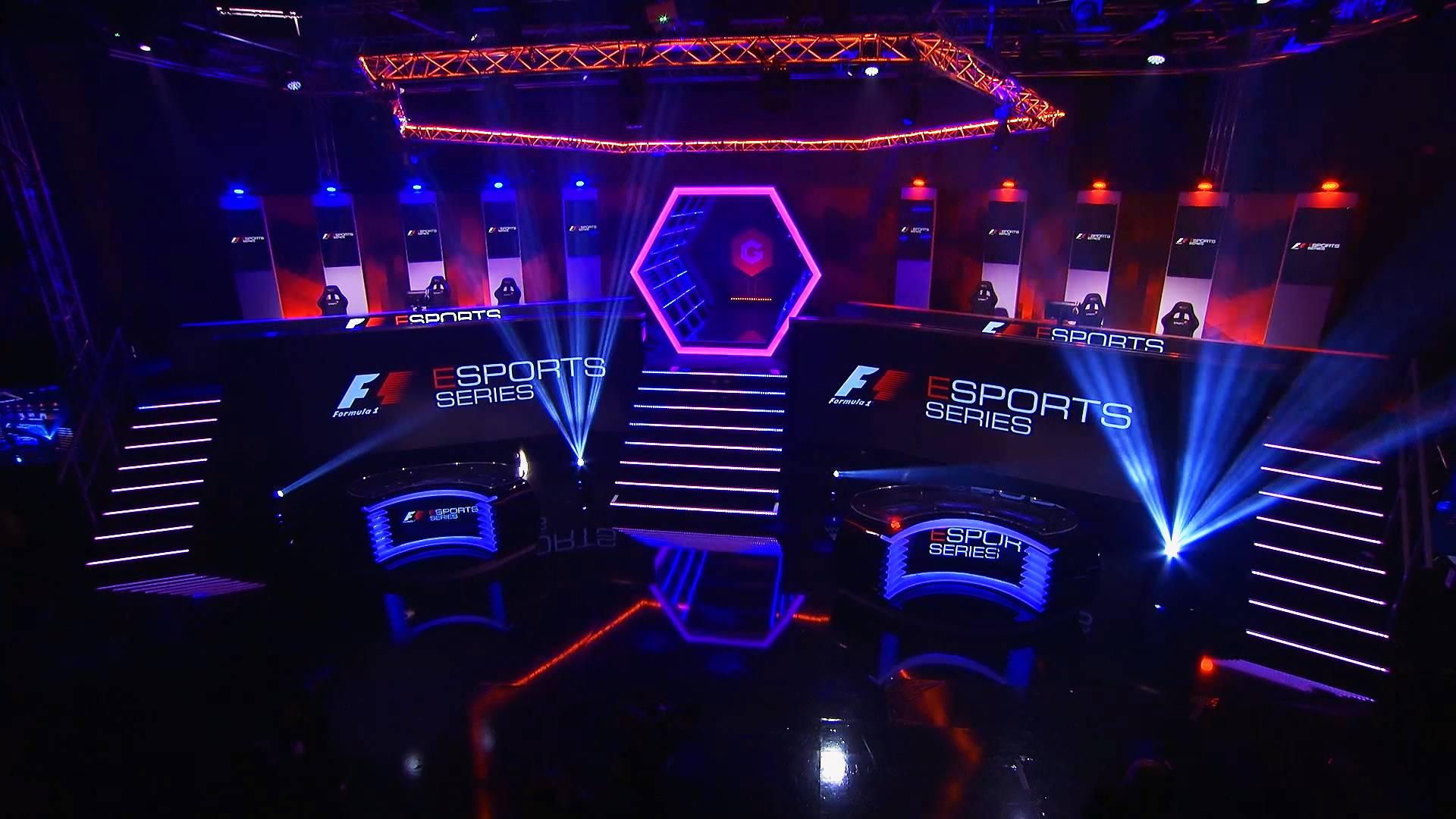 Formula 1 Esports Series, ecco i 20 finalisti per Abu Dhabi
