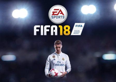 Fifa 18 A