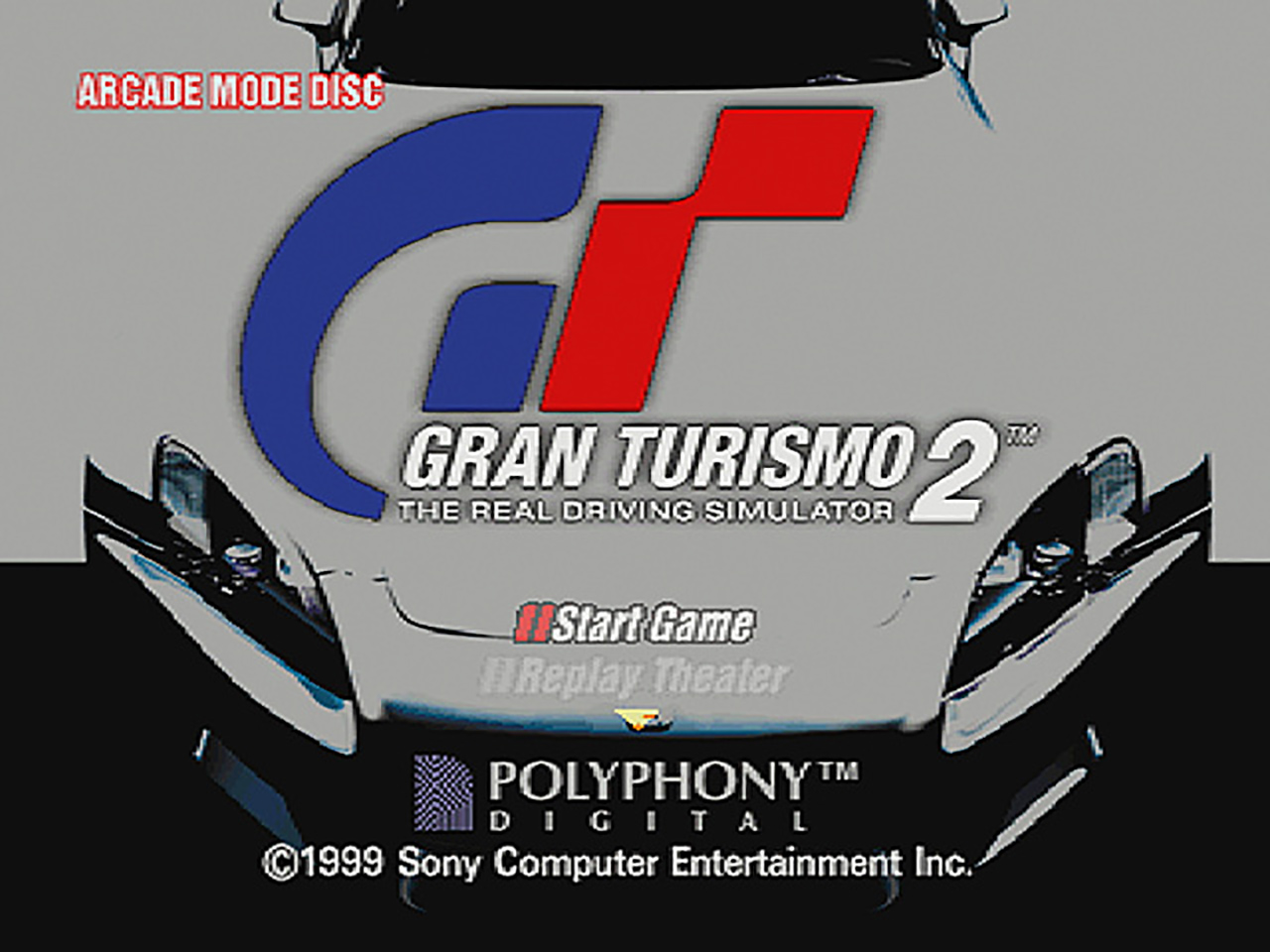 GT 2 Cover