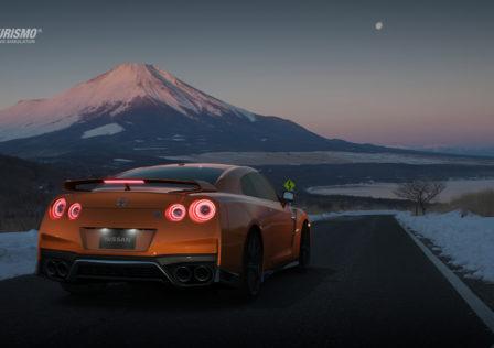 GT Turismo A