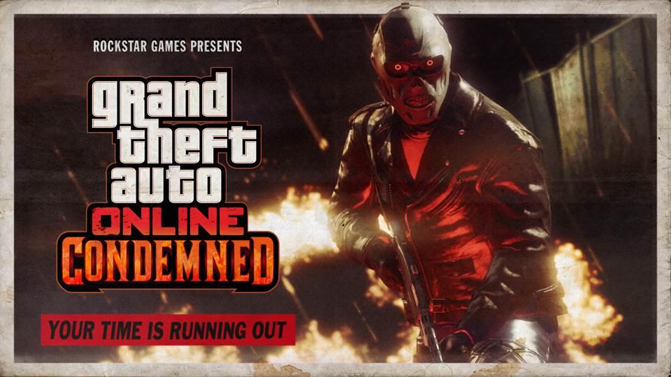GTA Online Condannato