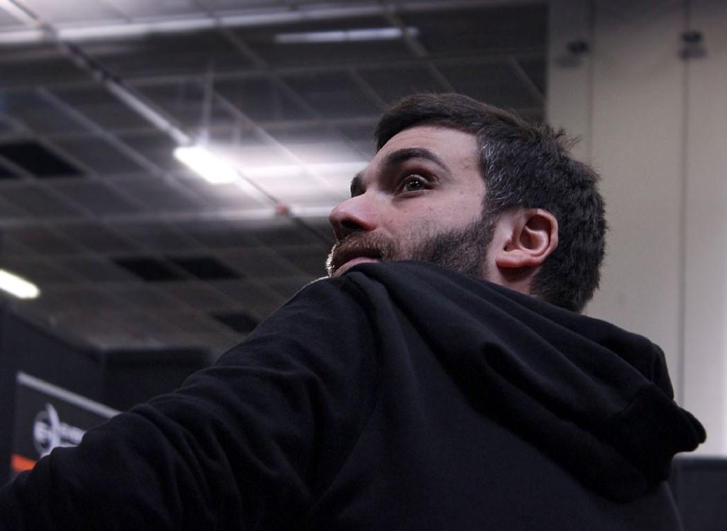Giacomo Guccinelli è il lead artist del progetto