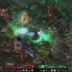 Grim Dawn, disponibile l'™espansione Ashes of Malmouth