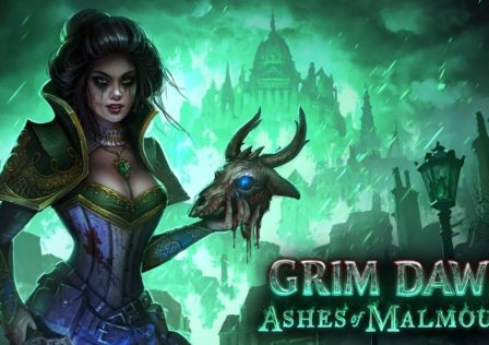 Grim Dawn Ashes of Malmouth header