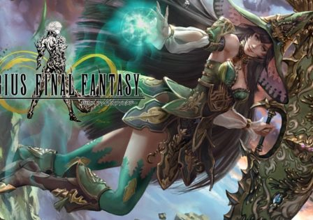 Mobius Final Fantasy ecco Meia